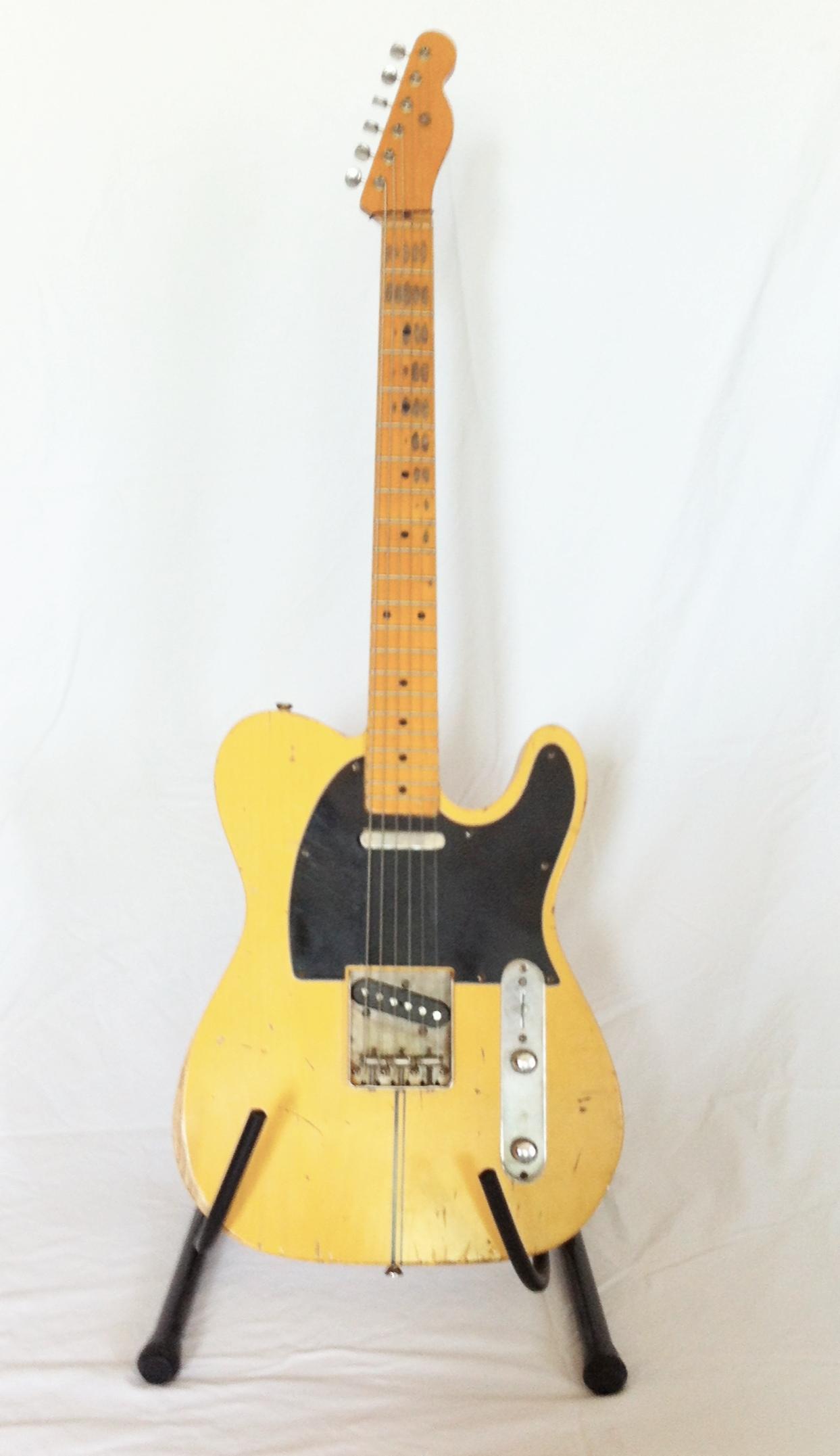 Jaguar amp eric stone - 2 3