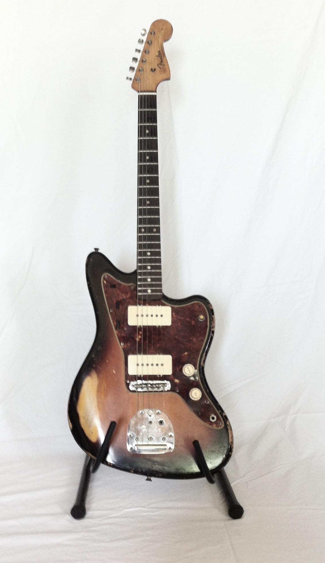 Jaguar amp eric stone - 2 6